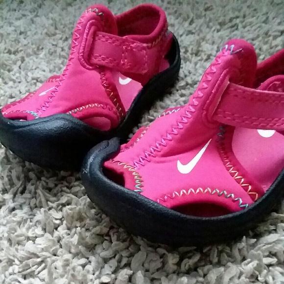 Baby Girl Nike Water Shoes | Poshmark